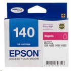 Epson 140 Magenta ink cartridge