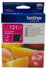 Brother LC131 Magenta Ink