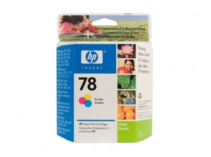 HP #78XL Colour Ink C6578AA