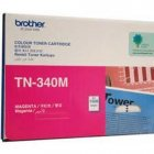Brother TN-340m Magenta printer toner cartridge