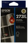 Epson 273 High Yield Black ink cartridge