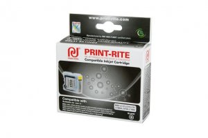 Compatible LC-37bk black ink cartridge [PRB37B] - $9 50